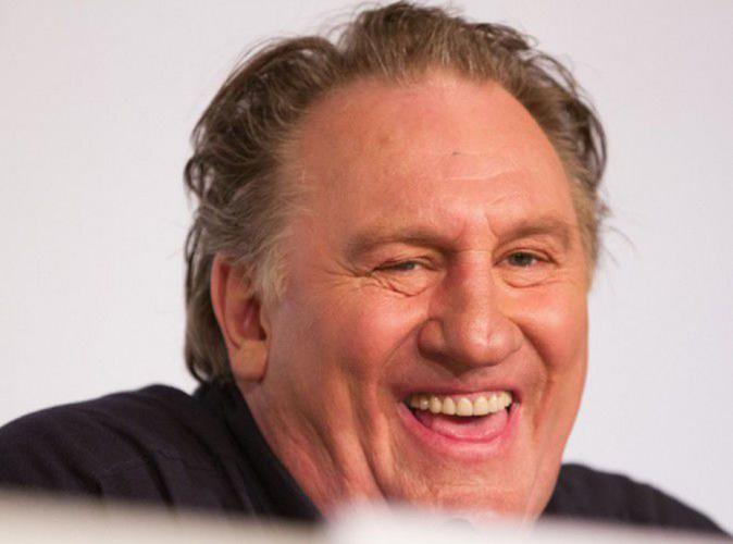 """Gérard Depardieu et la France """"Je ne veux plus faire partie de ce pays"""" !"""