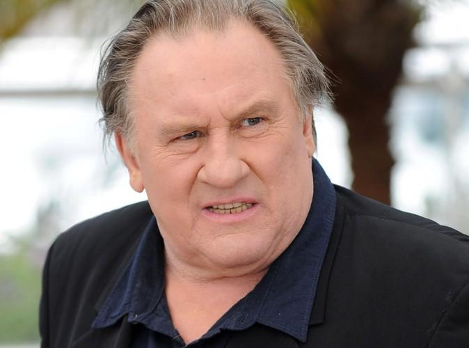 Gérard Depardieu interdit de territoire en Ukraine !