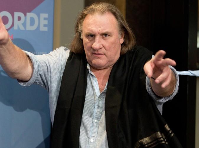 Gérard Depardieu : le nouveau russe était absent ce matin pour sa convocation au palais de justice de Paris !