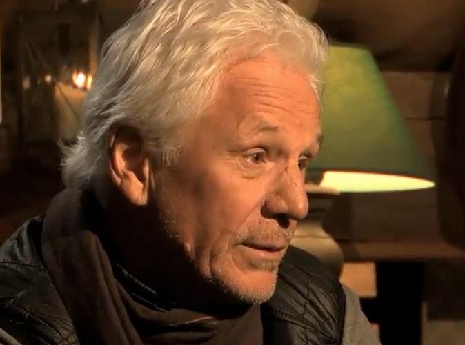 """Gérard Lenorman : le chanteur raconte son enfance difficile de garçon """"non désiré""""…"""