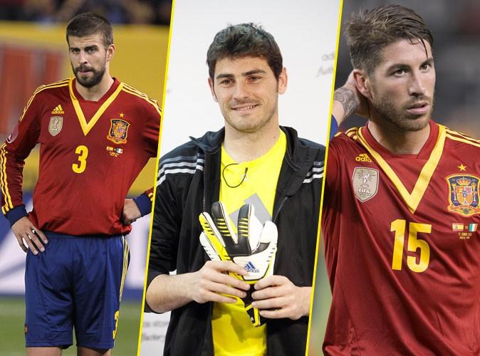Gerard Piqué, Iker Casillas, Sergio Ramos : les stars du foot espagnol accusées de fraude fiscale !