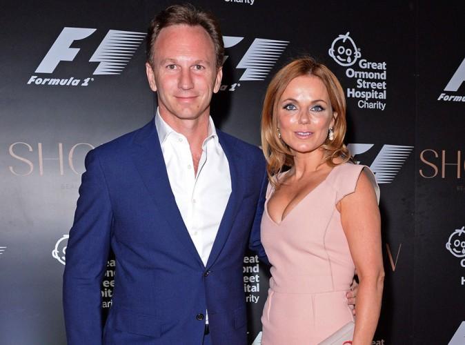 Geri Halliwell : l'ex-Spice Girl s'est fiancée à Christian Horner !