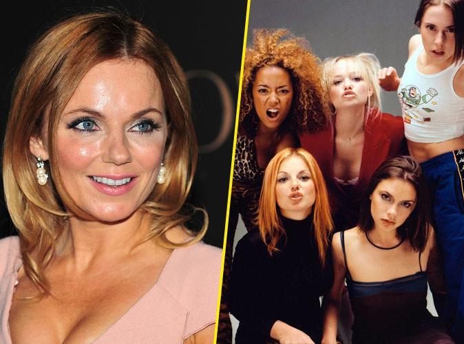 Geri Halliwell : les ex-Spice Girls boycottent son mariage !