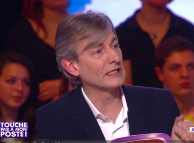 """Gilles Verdez (TPMP) tacle les Anges : """"Matthieu Delormeau est aussi nul que l'émission"""" !"""
