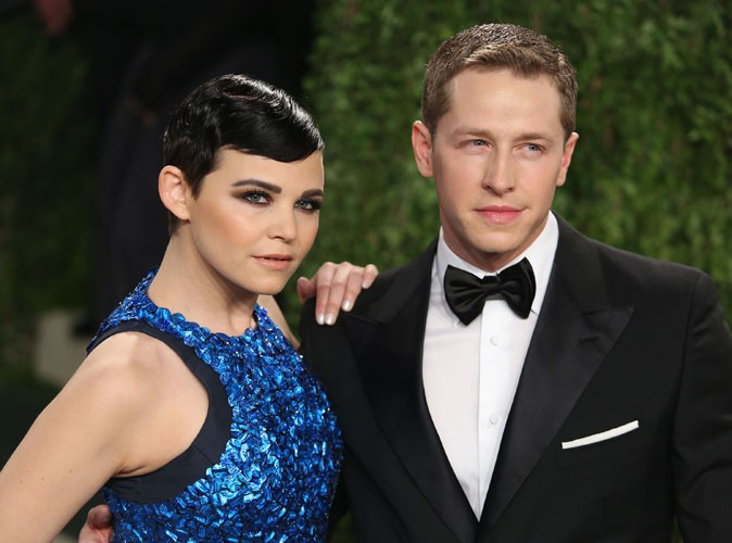 "Ginnifer Goodwin et Josh Dallas : les stars de la série ""Once Upon a Time"" vont être parents !"