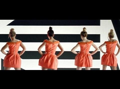 Girls Aloud : Cheryl Cole et ses copines font leur grand retour...