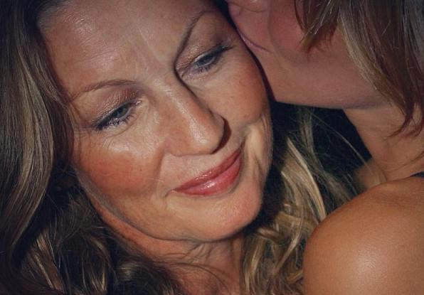 Gisele Bündchen : elle fait une déclaration d'amour à sa mère !