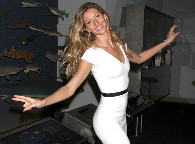 Gisele Bündchen : le premier top model à devenir milliardaire ?