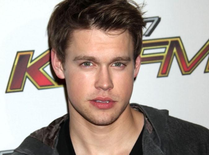 Glee : Chord Overstreet viré de la série !