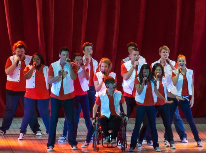 Glee : finalement tout le monde reste !