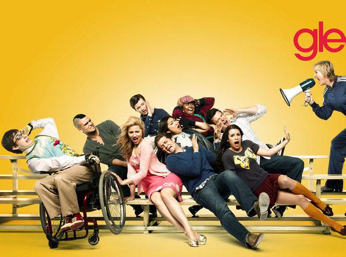 Glee : une star de la série s'est mariée !