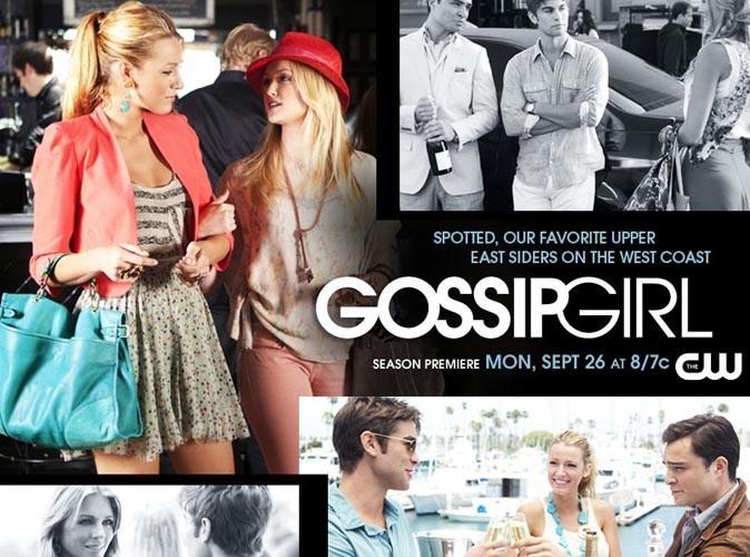 Gossip Girl : vers une sixième et dernière saison ?