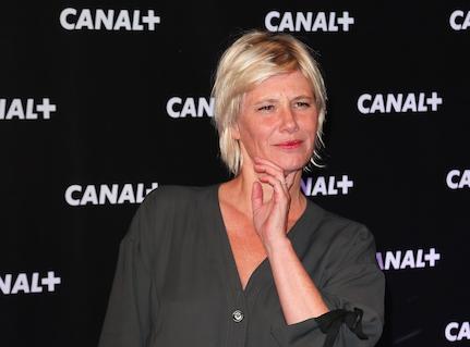 Grand Journal à Cannes : Maïtena Biraben est forcée d'abdiquer !