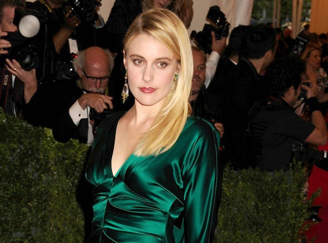 Greta Gerwig : elle tiendra le rôle principal du spin-off de How I Met Your Mother !