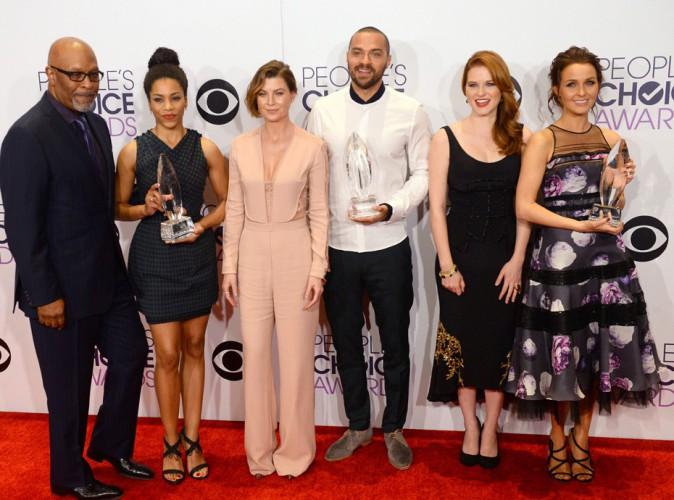 """Grey's Anatomy : un des acteurs va disparaître """"pendant un moment"""" ! (SPOILERS)"""