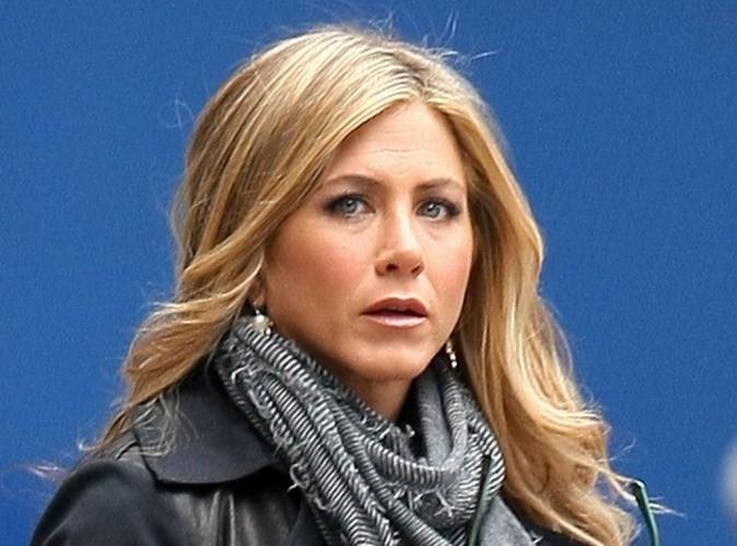 Grosse frayeur pour Jennifer Aniston !