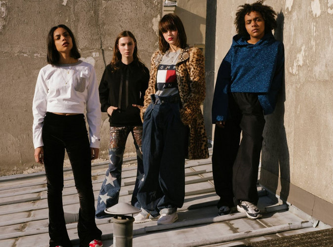 Gucci Gang : le girls band 2.0 à suivre !