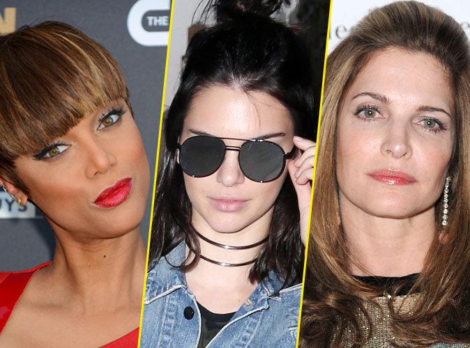 Guerre des Top Models : Tyra Banks prend la défense de Kendall Jenner !