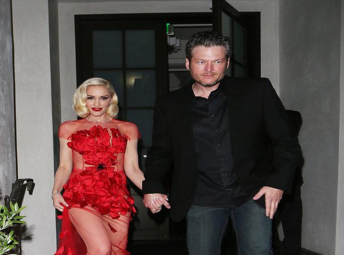 Gwen Stefani : Bientôt le mariage?
