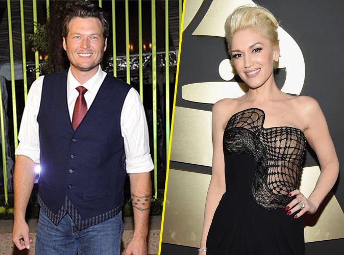 Gwen Stefani et Blake Shelton vous souhaitent un Joyeux Noël rempli d'amour en vidéo !