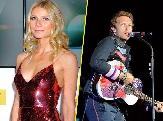 Gwyneth Paltrow : ça sent le roussi avec Chris Martin !