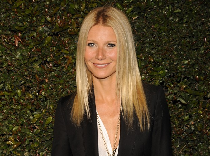 """Gwyneth Paltrow : """"Chris m'a dit que j'avais fait une dépression postnatale…"""""""