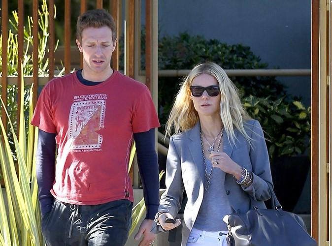 """Gwyneth Paltrow : Chris Martin avait prévenu que sa femme était """"trop froide"""" !"""