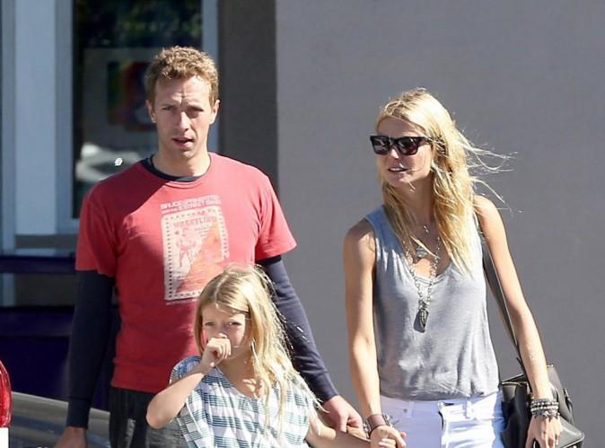 Gwyneth Paltrow et Chris Martin : ils vivent encore sous le même toit !