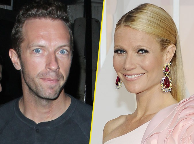 Gwyneth Paltrow et Chris Martin : leur divorce est officialisé  !