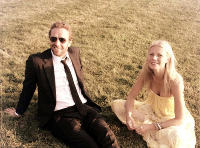 Gwyneth Paltrow et Chris Martin ont bossé leur amitié pour les enfants