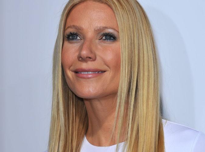 Gwyneth Paltrow : le pyjama de sa fille coûte 60 euros !