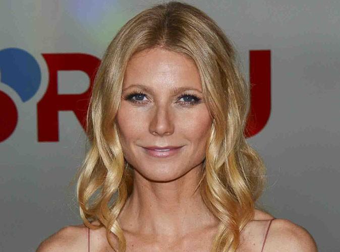 Gwyneth Paltrow : nouvelle séparation dans la vie de l'actrice américaine !