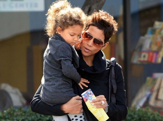 Halle Berry : enfin réconciliée avec son ex au sujet de la garde de sa fille !