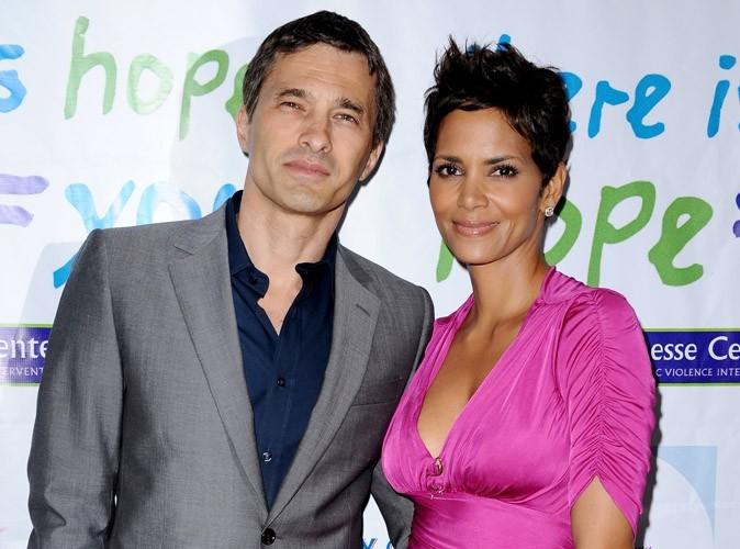 Halle Berry et Olivier Martinez : ils viennent de le confirmer…ils sont fiancés !