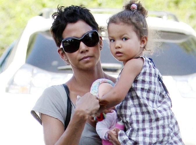 Halle Berry prête à tout pour conserver la garde de sa fille !