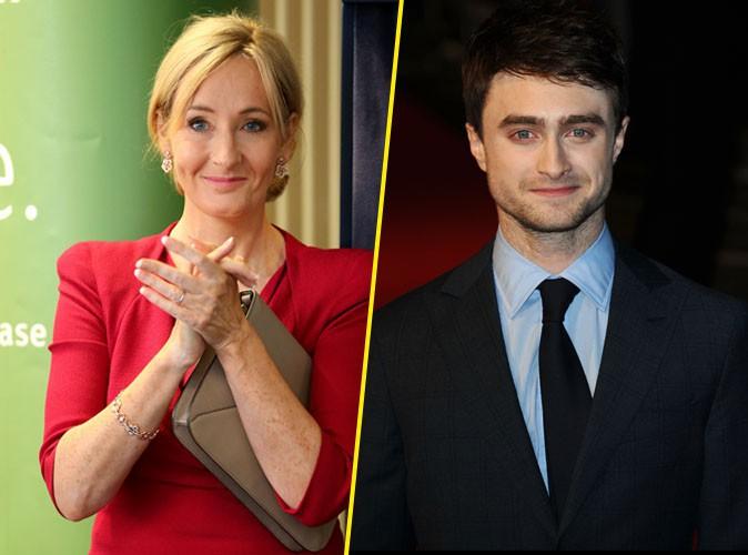 Harry Potter : JK Rowling écrit la suite des aventures du sorcier !