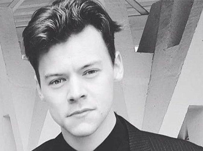 Harry Styles : changement total ! Découvrez sa nouvelle tête