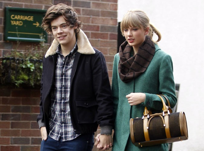 Harry Styles : ses potes de One Direction lui conseillent d'ignorer Taylor Swift !