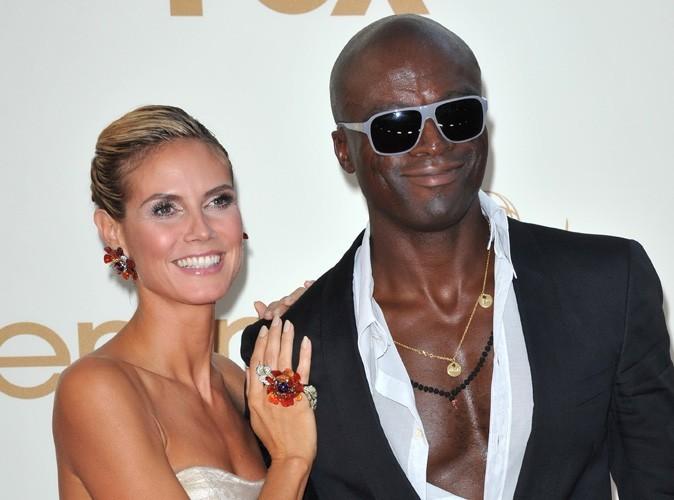 Heidi Klum : elle demande officiellement le divorce à Seal !