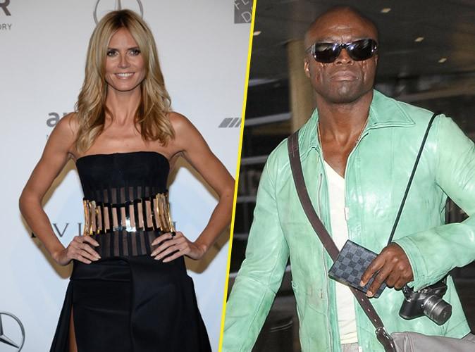 Heidi Klum et Seal : leur divorce est enfin officiel !