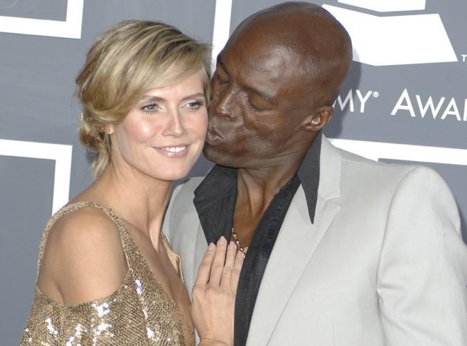Heidi Klum et Seal ont encore renouvelé leurs vœux !
