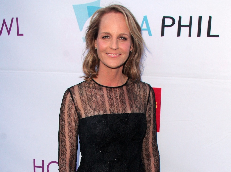 Helen Hunt : L'actrice de Twister divorce !