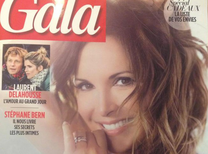 "Hélène Segara : ""Avec mon nouvel album, je m'inscris dans la vie, je regarde devant moi"" !"