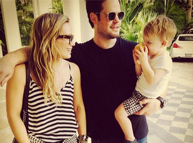 Hilary Duff : elle décide de donner une seconde chance à son mariage !