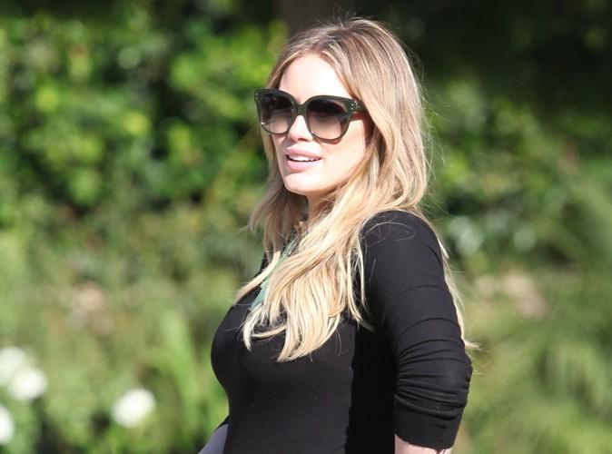 Hilary Duff : elle envisage de s'exiler au Canada !