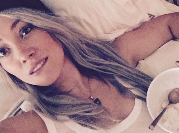Hilary Duff : elle est sur Tinder !