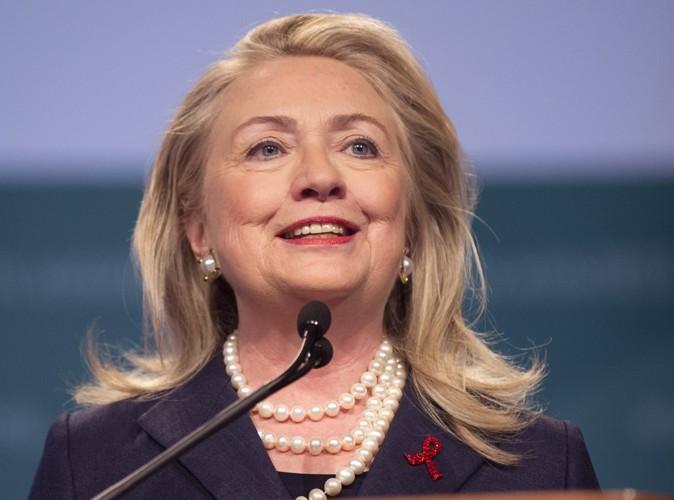 Hillary Clinton : hospitalisée suite à une thrombose !