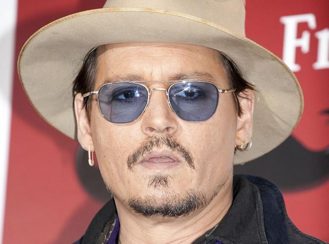 Horoscope : Johnny Depp : un pirate protégé par les étoiles !
