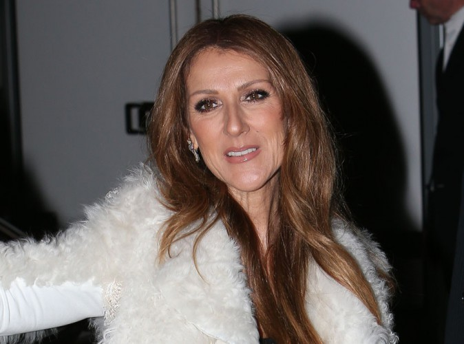 Horoscope People de la semaine : Céline Dion