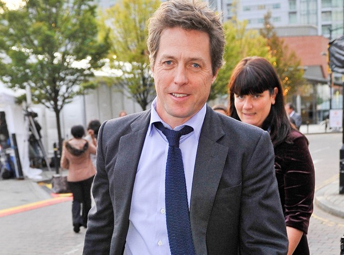 Hugh Grant, Renee Zellweger : Bridget Jones 3 tombe à l'eau ?!